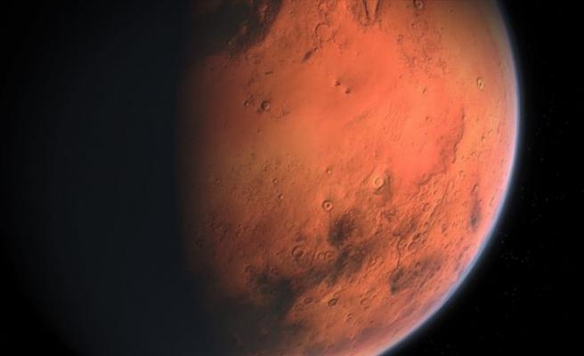 Mars'ta Dünya'dakilerden daha büyük nehirler varmış