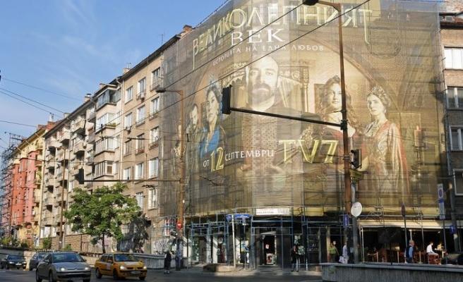 Türkiye dizi film ihracatında Hollywood'a rakip oldu