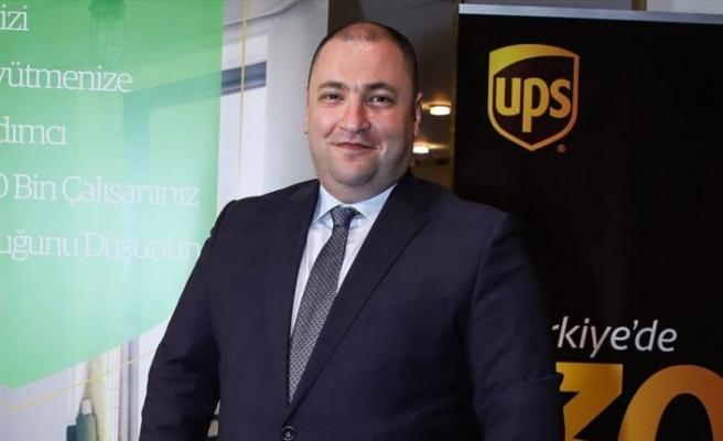 UPS Türkiye Genel Müdürü Kılıç: İhracata hep birlikte odaklanmamız gerekiyor