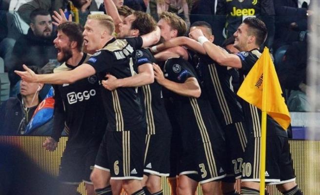 Ajax efsanesi yeniden mi doğuyor?