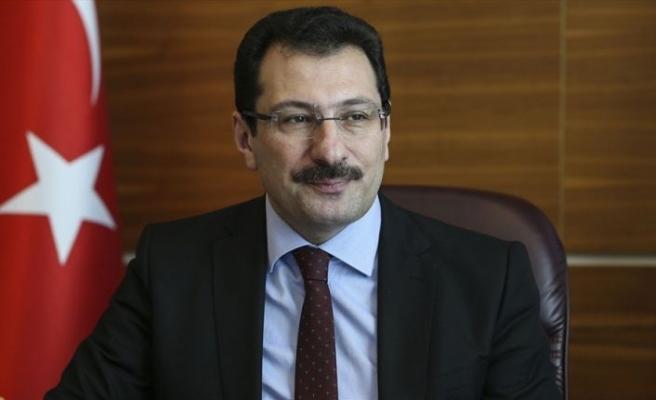 AK Parti Genel Başkan Yardımcısı Yavuz: Bir kısım eller seçimden önce başlayarak operasyon yürüttü