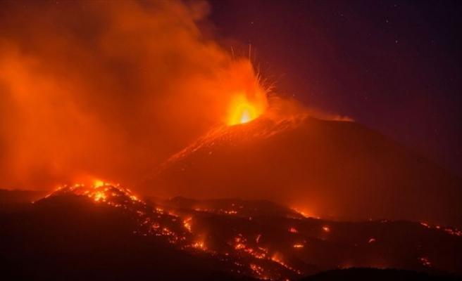 Büyük yok oluşa volkanların yol açtığına cıva kanıt gösterildi