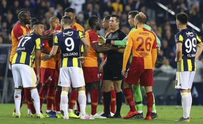 Galatasaray'dan VAR tepkisi