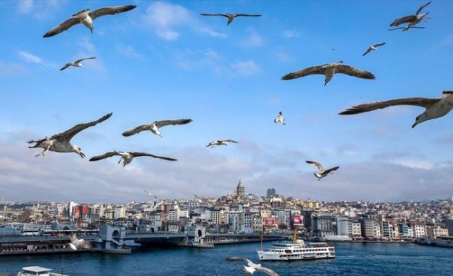 Marmara'da sıcaklık azalacak