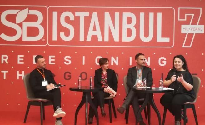 Metro Türkiye Yönetim Kurulu Başkanı Boris Minialai: Sustainable Brands 2019 İstanbul'da sürdürülebilirlik stratejilerini anlattı