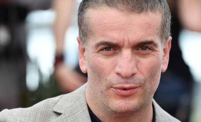 Murat Cemcir Rusya'da ödül aldı