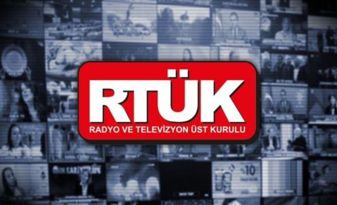 RTÜK'ten 5 kategoride 50 kanala ve programlarına ödül