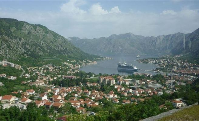 Türk yatırımcıların Karadağ'a ilgisi artıyor