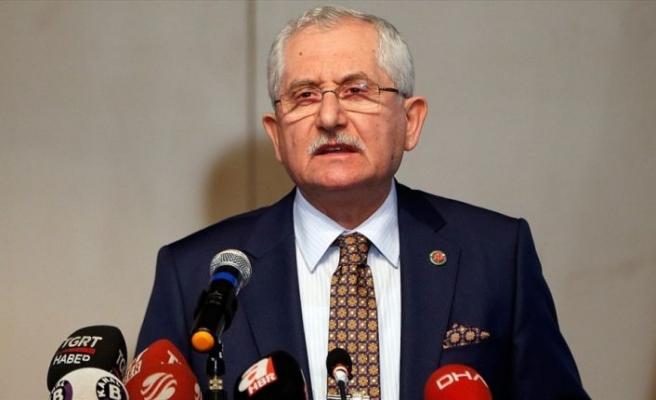 YSK Başkanı Güven: Kesin seçim sonuçlarını en kısa süre içerisinde açıklayacağız