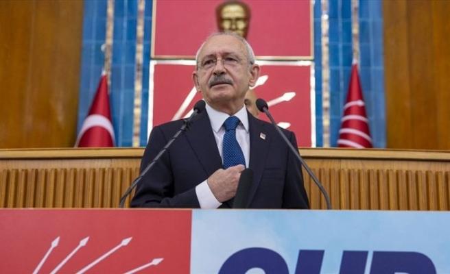 CHP Genel Başkan Kılıçdaroğlu: 14 Mayıs 1950 Türk demokrasi tarihinde önemli bir milattır