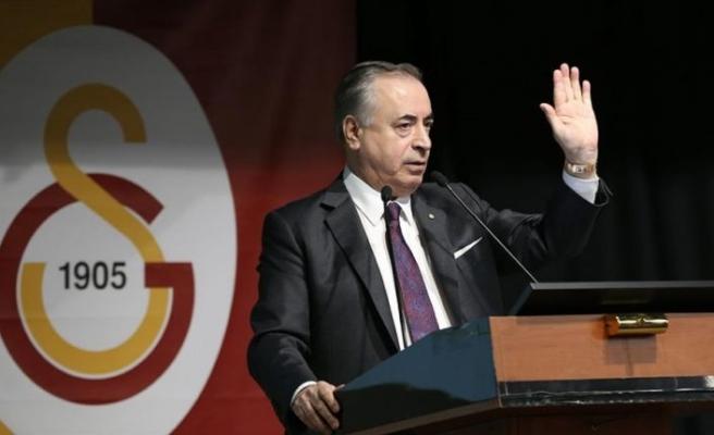 Galatasaray Kulübü Başkanı Cengiz: Galatasaray her şeyi sahada elde etmiştir