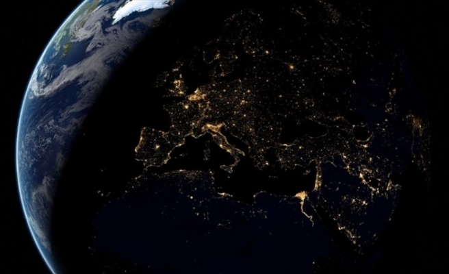 Dünyada enerji tüketimi yüzde 2,9 arttı