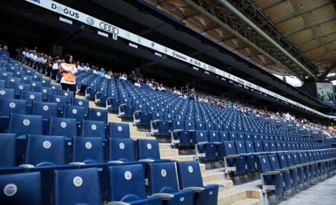 Fenerbahçe'de tüzük değişikliği kongresi yapılamadı
