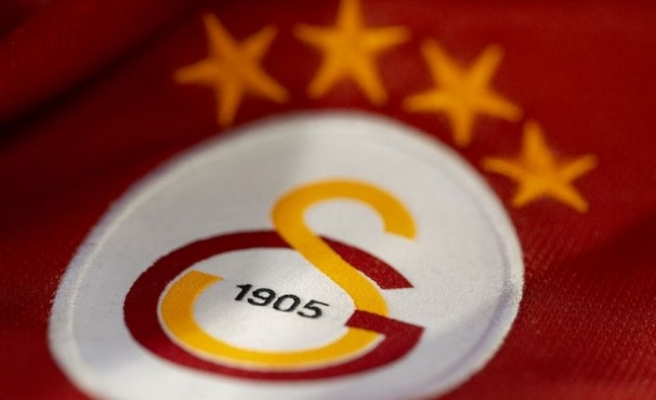 Galatasaray'ın iç saha forması satışa sunuldu