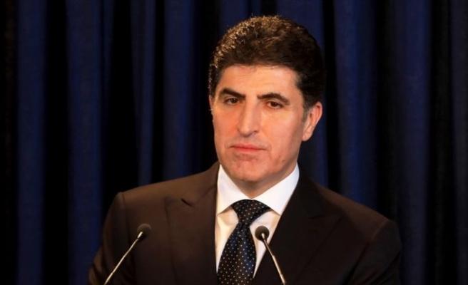 IKBY Başkanı Neçirvan Barzani: Türkiye ve Irak ilişkilerinde yeni bir süreç başlayacak