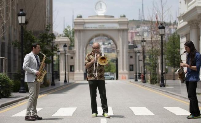 İlk tematik müzik üniversitesi öğrencilerini bekliyor