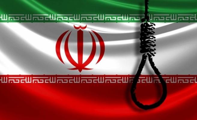 İran'da CIA için casusluk yapmakla suçlanan kişi idam edildi