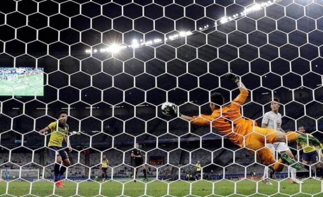 Kupa Amerika'da çeyrek final eşleşmeleri belli oldu