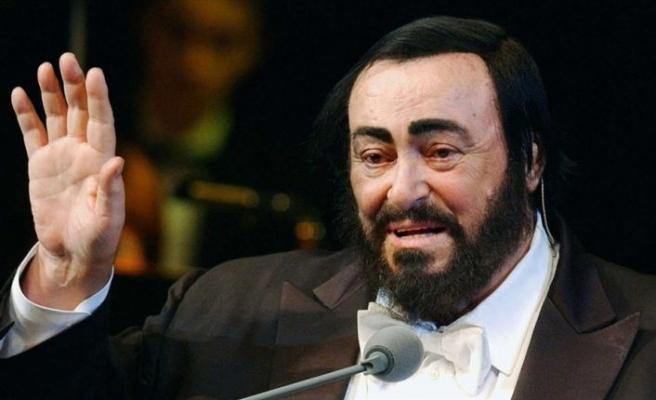 Pavarotti'nin sıra dışı hayatı yakında beyaz perdede