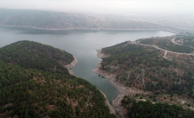 Tarım ve Orman Bakanı Pakdemirli: Bu yıl içme suyu problemi yaşanmayacak