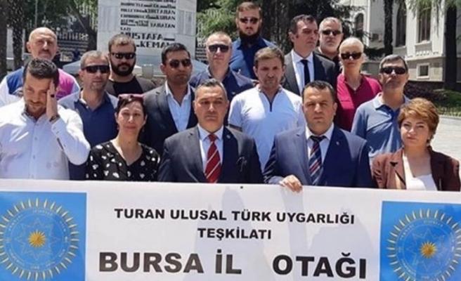 Kıbrıs Türkü Yalnız Değildir