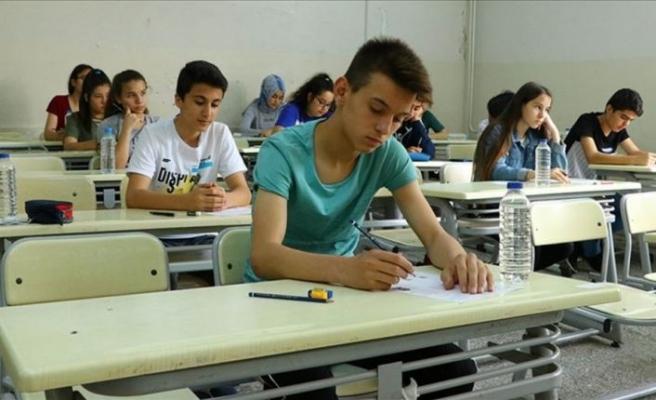 Birinci nakil dönemi sonunda öğrencilerin yüzde 98'i yerleşti