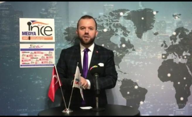 Necmi İnce'den Türkiye İttifakı Konusunda Önemli Açıklamalar