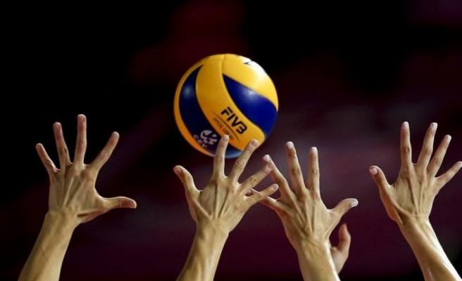 Voleybolda 2019 Kadınlar Balkan Kupası başlıyor