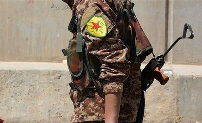 YPG/PKK'dan 'seferberlik' ve zorla silah altına alma hamlesi