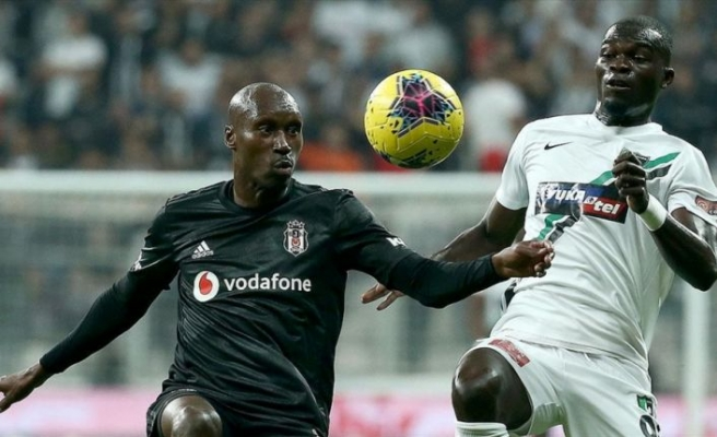 Beşiktaş çıkışını sürdürdü