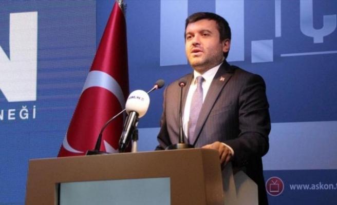 Dışişleri Bakan Yardımcı Kıran: Barış Pınarı Harekatı'na başlamak tarihi bir karardı