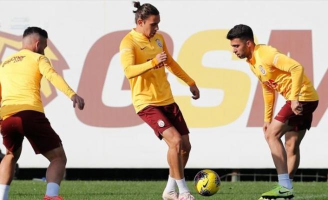 Galatasaray yarın Medipol Başakşehir'i konuk edecek