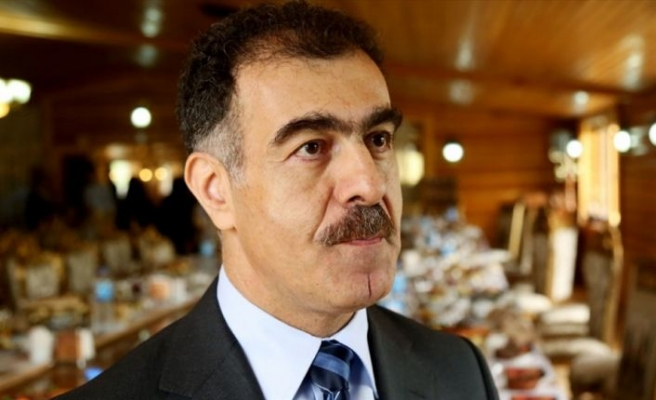 IKBY Dışilişkiler Başkanı Dizeyi: YPG güvenlik şirketi gibi kullanıldı