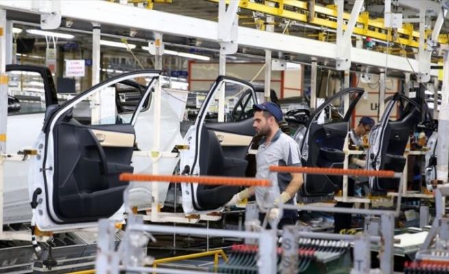 Sakarya'dan 10 ayda 3,9 milyar dolarlık otomotiv ihracatı