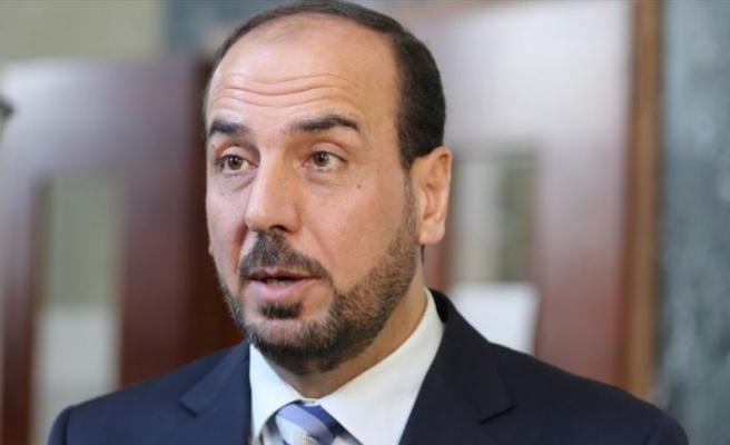 Suriyeli muhalifler Anayasa Komitesi ilk tur toplantılarına temkinli yaklaşıyor