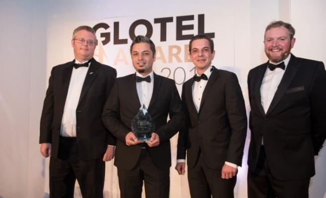 Turkcell'in müşteri odaklı teknoloji dönüşümü ödüllendirildi