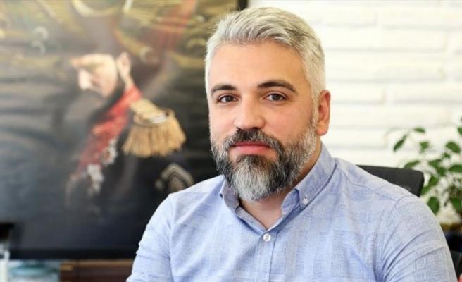 Yapımcı Serdar Öğretici: Hollywood'dan daha hızlı ve verimli çalışıyoruz