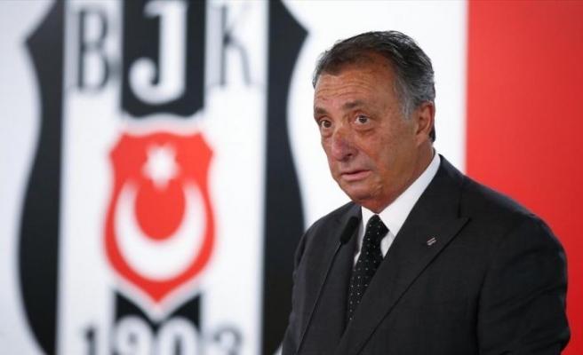 Ahmet Nur Çebi'den karamsar tablo