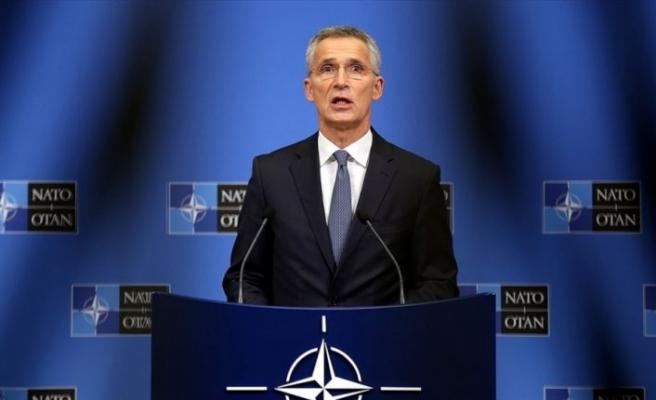 NATO'da savunma planlarıyla ilgili görüşmeler sürüyor