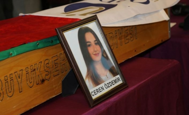 Ordu'da Ceren Özdemir cinayetinin şüphelisi yakalandı