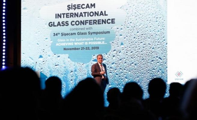 Şişecam Uluslararası Cam Konferansı