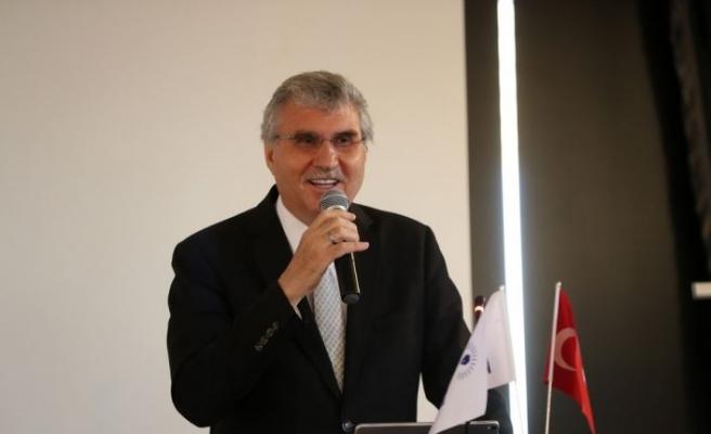 Ekrem Yüce, Yerelsen genel başkanı seçildi