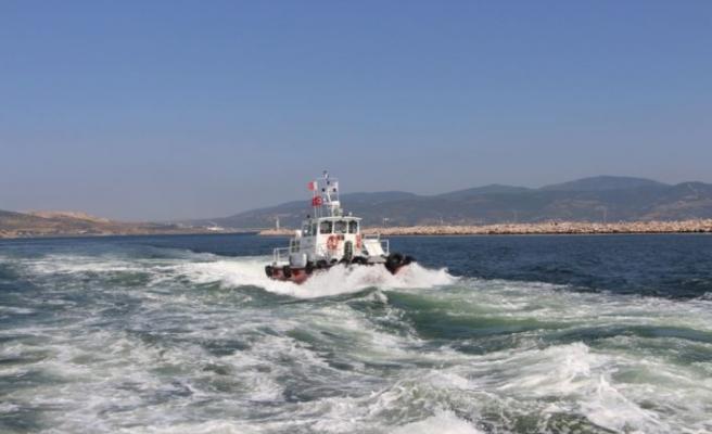 Denizcilik ve Kabotaj Bayramı Bandırma'da kutlandı