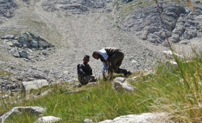 Bursa'da gölete giren çocuk hayatını kaybetti