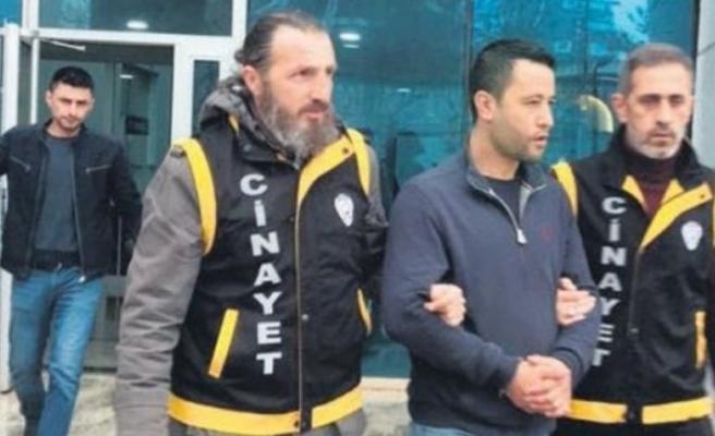 Bursa'da aracını çalan genci öldüren iş adamının yargılanmasına devam edildi