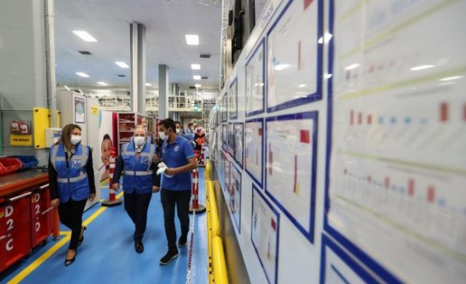 Global şirket P&G Türkiye'de 30 milyon dolarlık