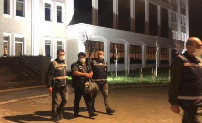 13 ilde aranan zanlı Bursa'da yakalandı