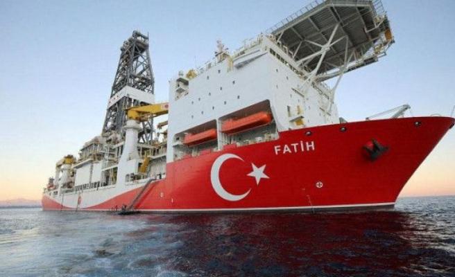 Enerji sektöründen Karadeniz'deki doğal gaz rezervinin artmasına ilişkin önemli açıklama