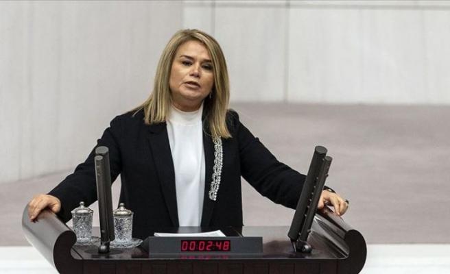 AK Parti Balıkesir Milletvekili Aydemir'in Kovid-19 testi pozitif çıktı