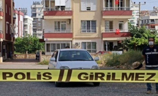 Balıkesir'de 15 ev karantinaya alındı